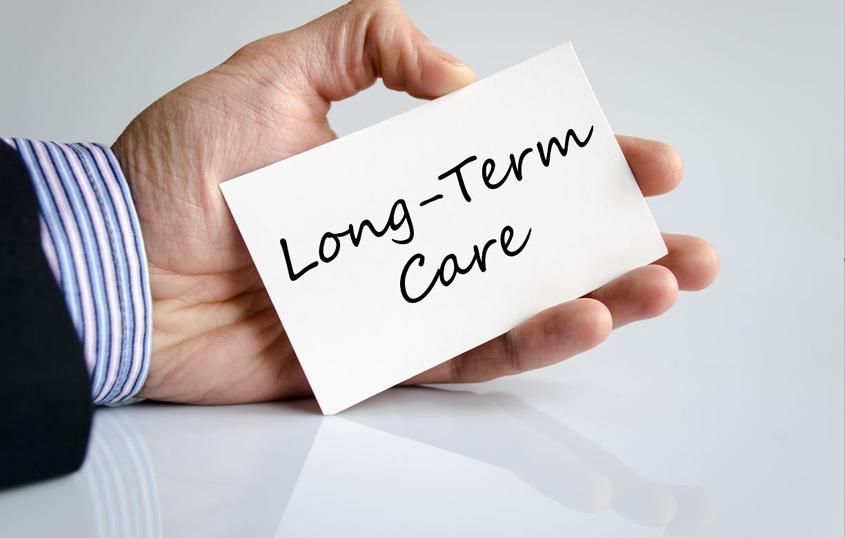 Long-Term Care - Savignano