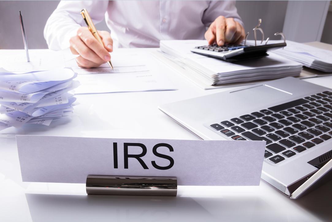 IRS Zone