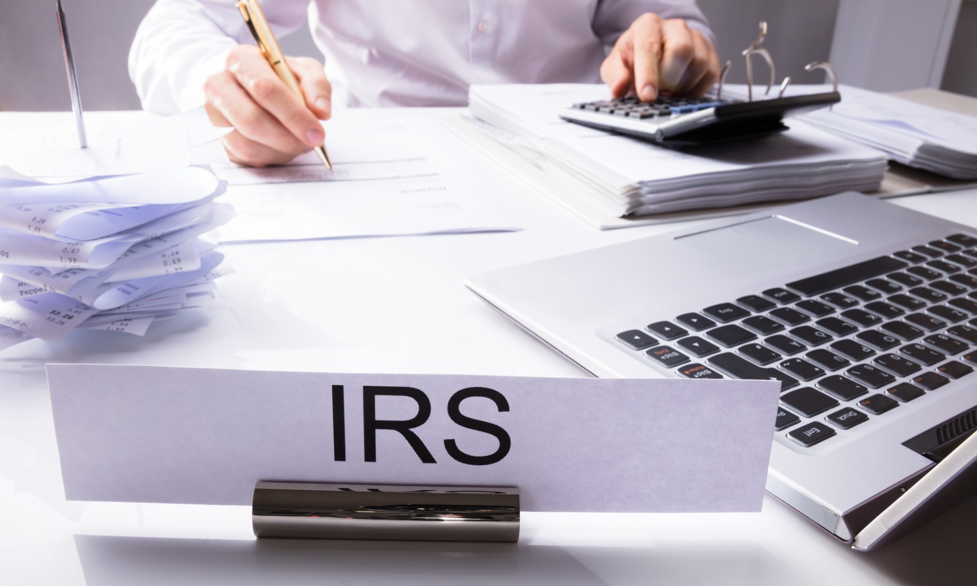 CORPORATIONS HAVE SHORT PERIOD TO APPLY FOR IRS CAP PROGRAM
